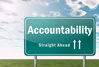 What is the Accountability Gap?