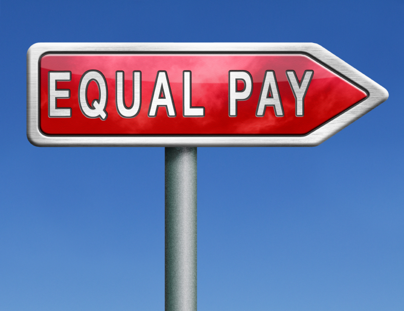 Equal pay act research paper