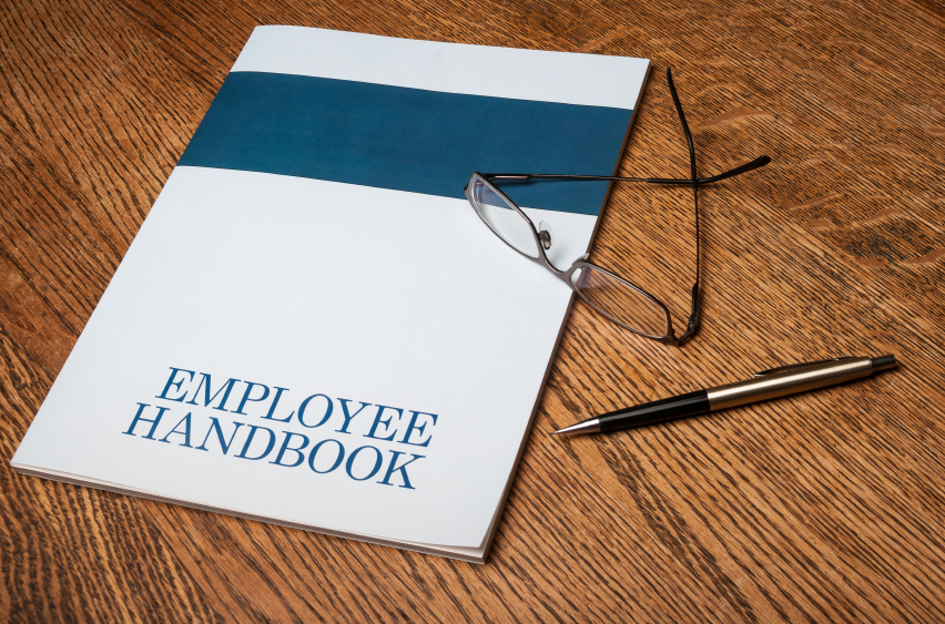 Employee Manual | Employee Handbook Hr Daily Advisor