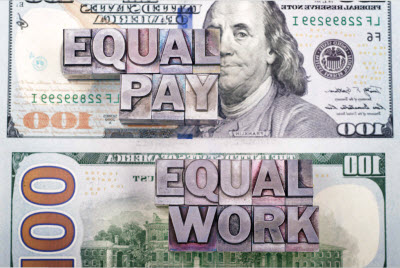 Research paper on equal pay act