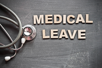 Image result for Medical Leave