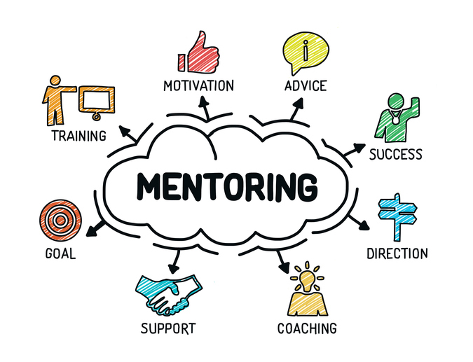 Mentor Guides and Handouts