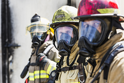 Fire Department Still Has to Pay $545K in Front-Pay - HR