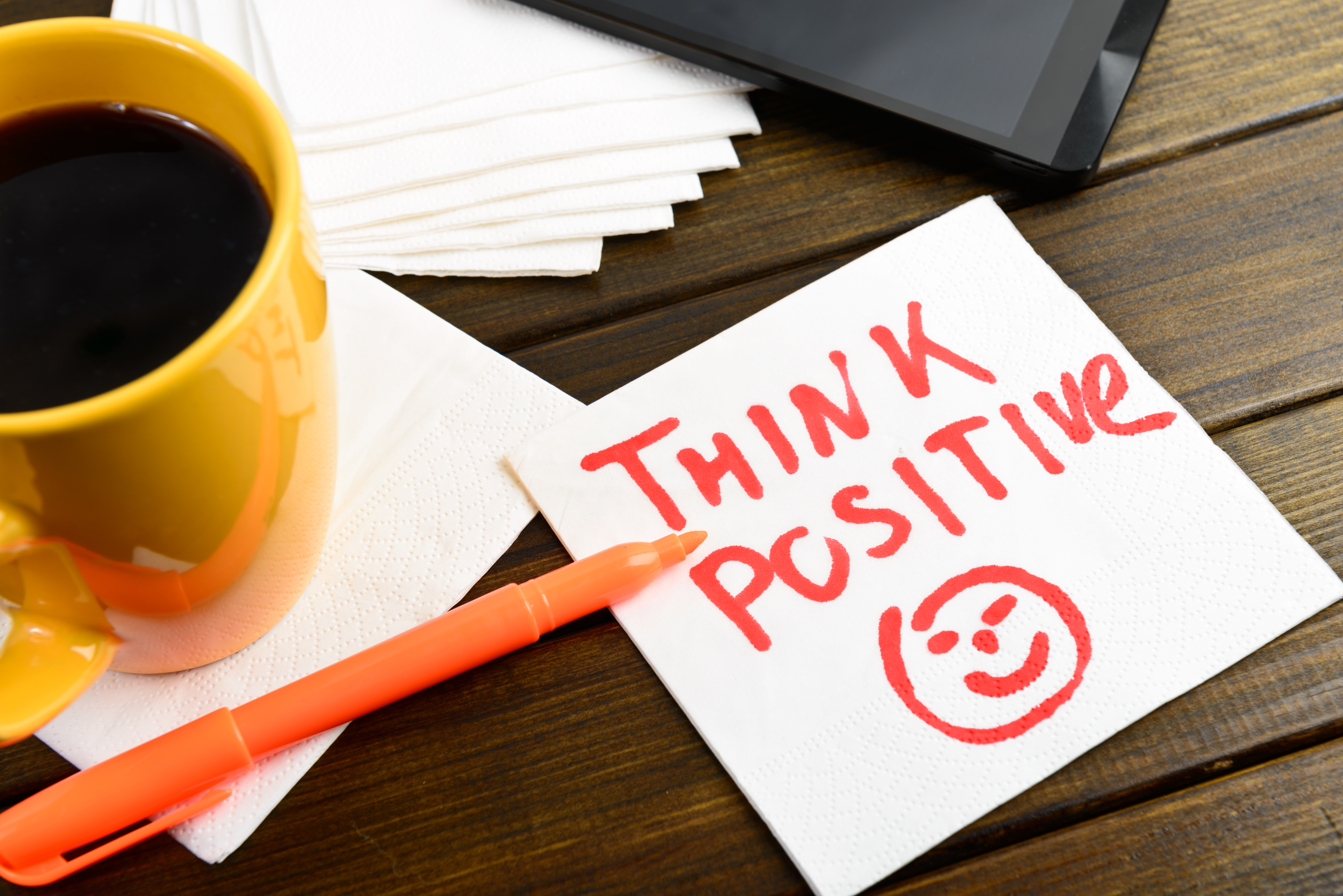 Creating a More Positive Work Environment