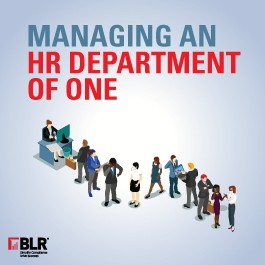HR Department of One