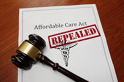 ACA Repeal Proposal Released; Cadillac Tax Remains - HR Daily Advisor