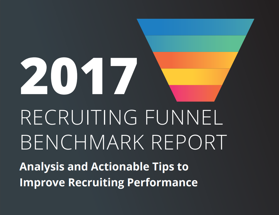 research paper on it recruiting versus hr recruiting Global recruiting trends report | 2  respondents are at the manager level or  higher  hearing about the company's long-term vision and fun perks over its.