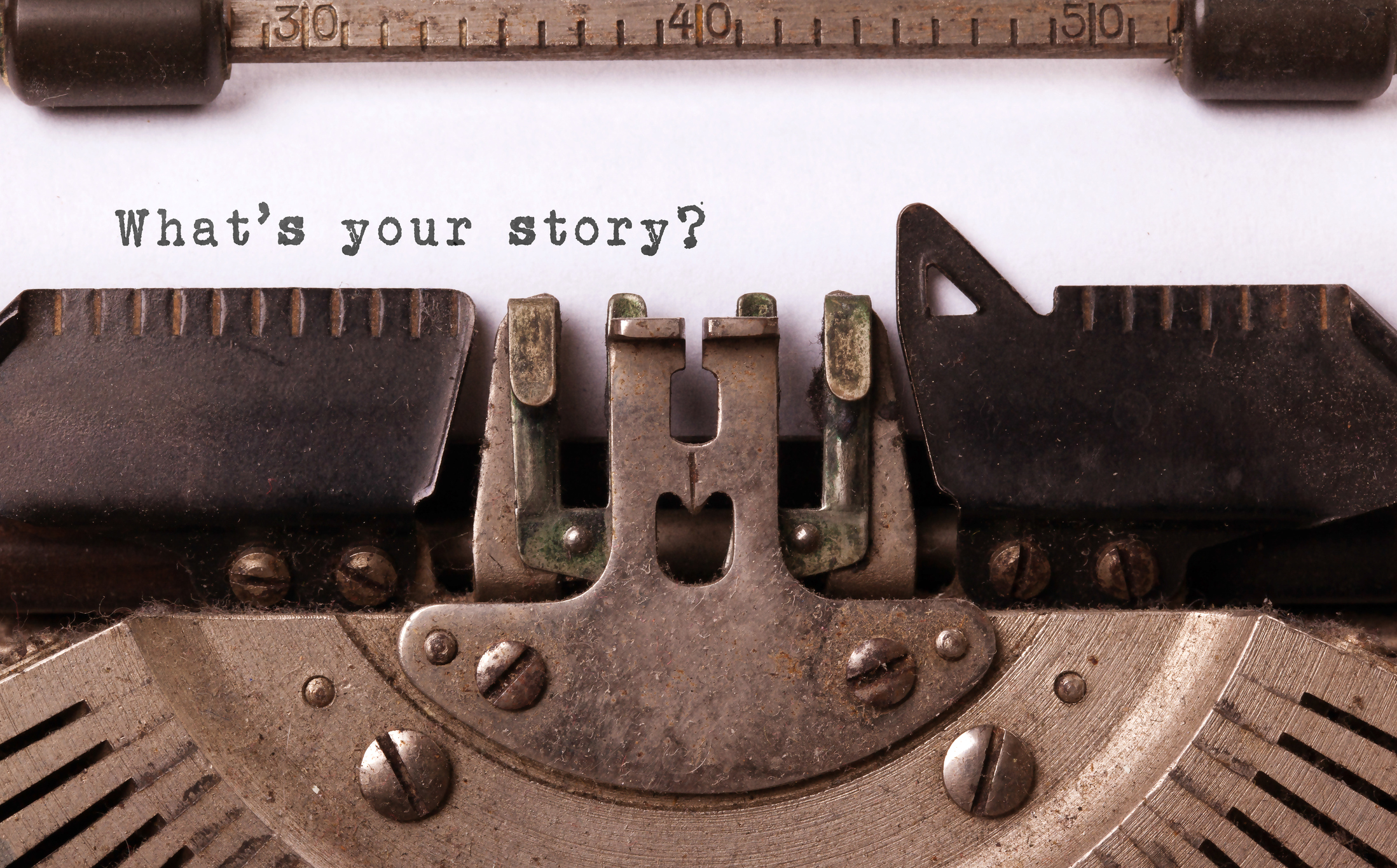 6 Principles of Successful Storytelling - HR Daily Advisor