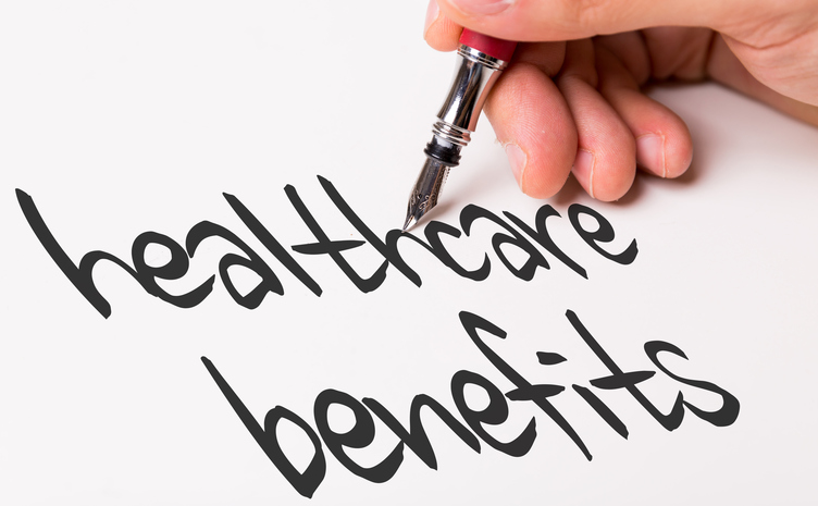 healthcare benefits