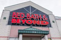 bed, bath & beyond