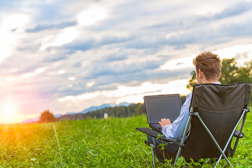 Allowing Remote Work: What NOT to Do - HR Daily Advisor
