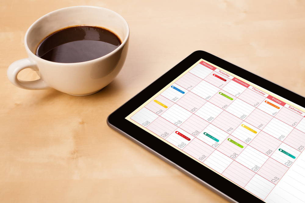 5 Online Scheduling Tools to Make Your Life Easier - HR Daily Advisor