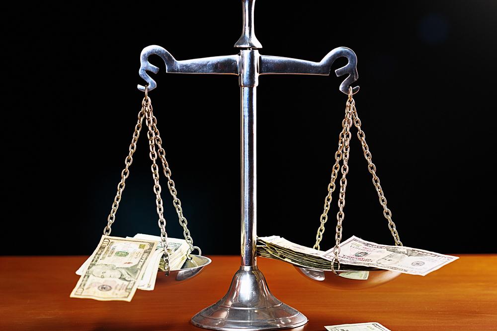 salary equality