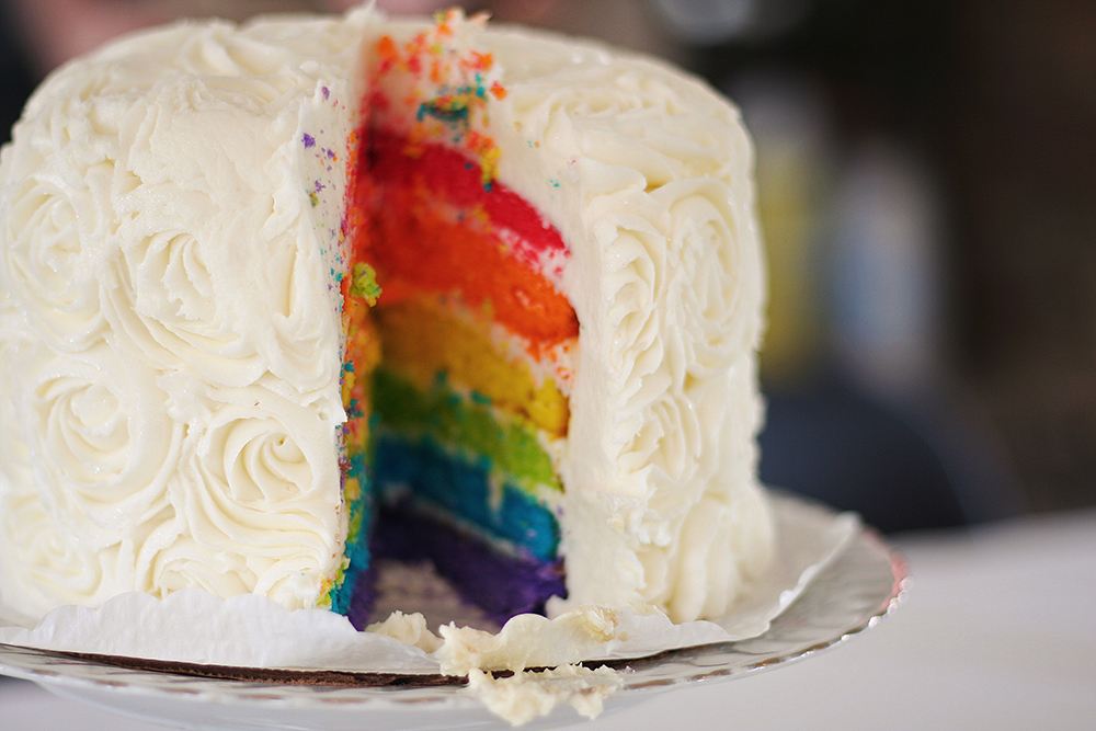 Supreme Court's Ruling in Same-Sex Wedding Cake Case Leaves Uncertainty