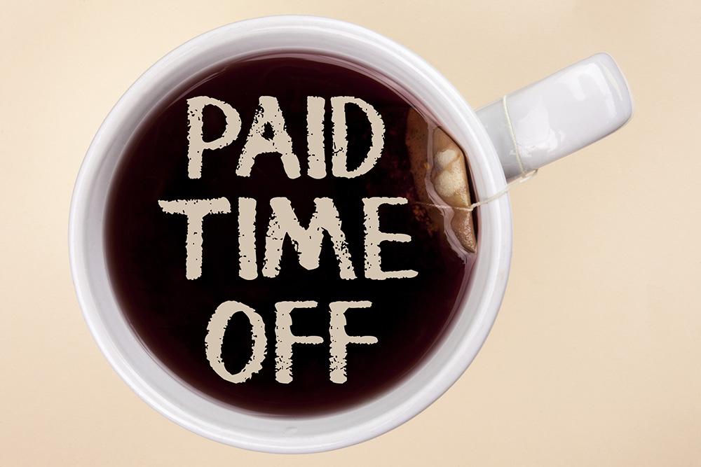 Do Employees Need to Take PTO ...