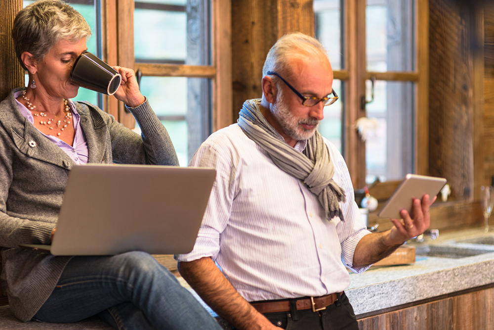 the aging workforce What is the aging workforce trend in seattle-king county and across the country, our population is aging—and with it, our workforce over the past few decades, what has historically been the us's primary labor force (those between the age of 22 and.