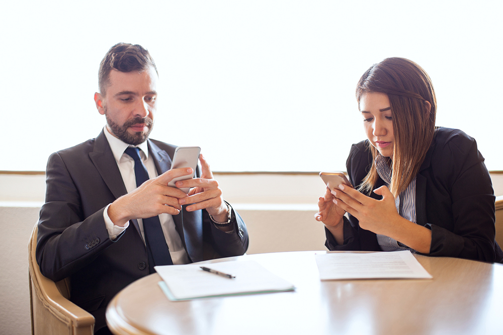 Why You Shouldn't Discipline Employees for Social Media Posts