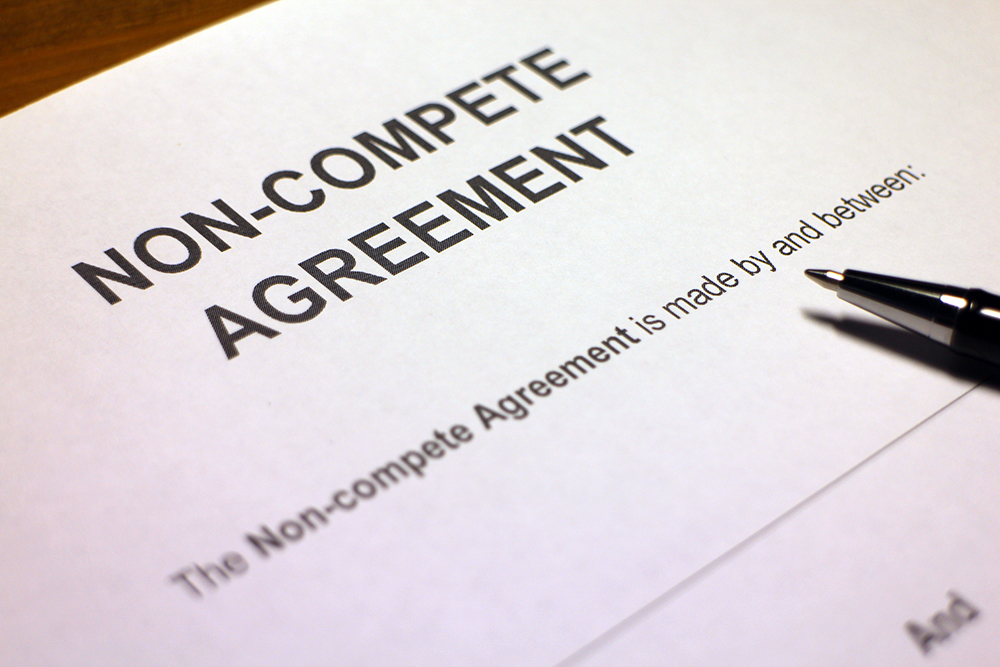 Limits Of Noncompete No Poaching And No Hire Agreements Hr