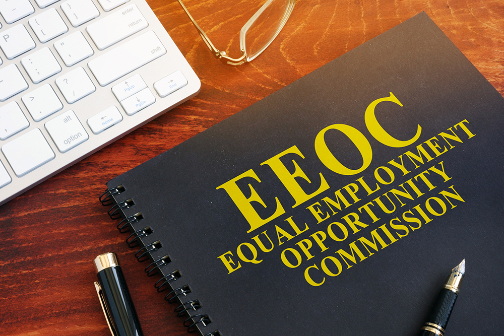 EEOC Puts Off EEO-1 Surveys until 2021