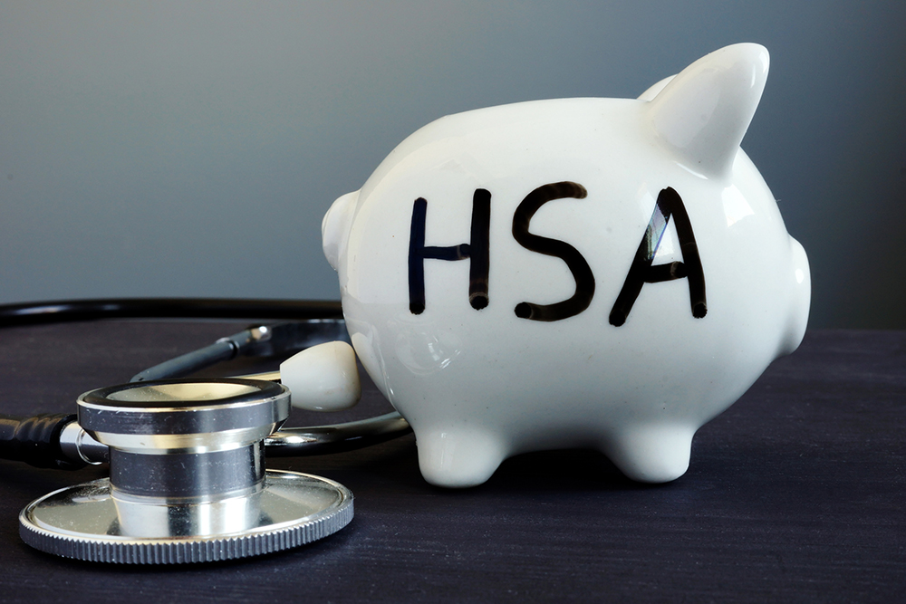 Liberty health bank hsa