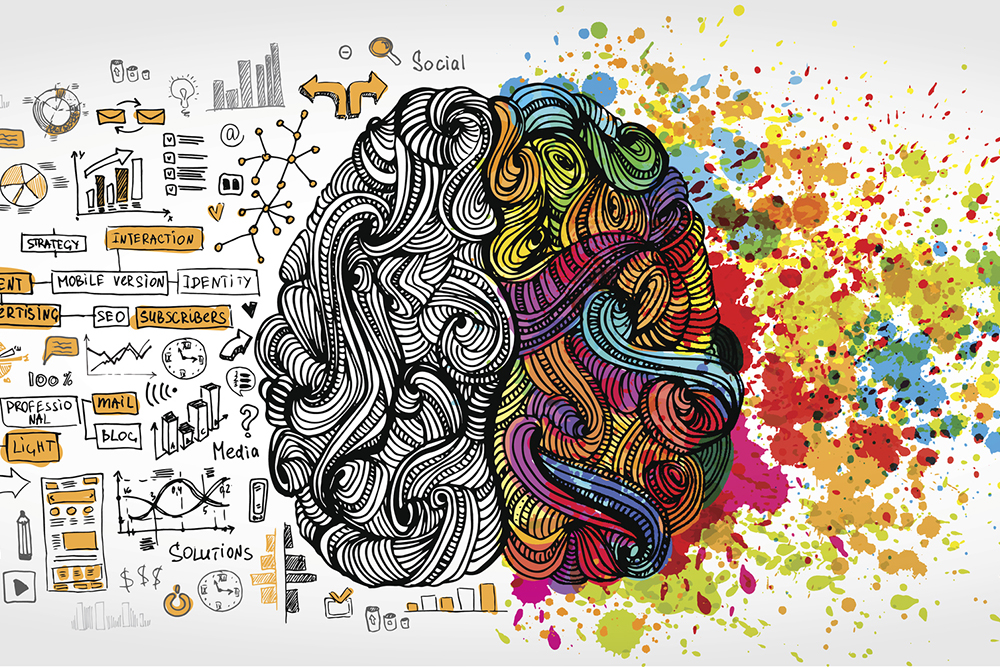 infusing creativity into the new workplace—it's easier than you think - hr  daily advisor