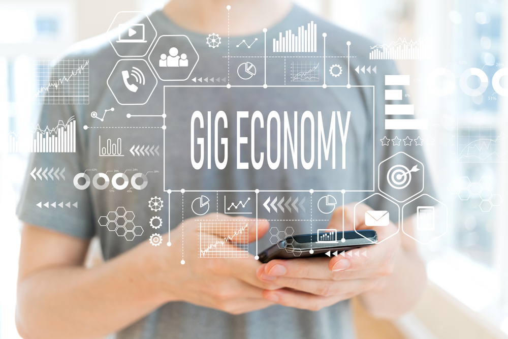NLRB Sides with Gig Economy Firms as Worker Classification