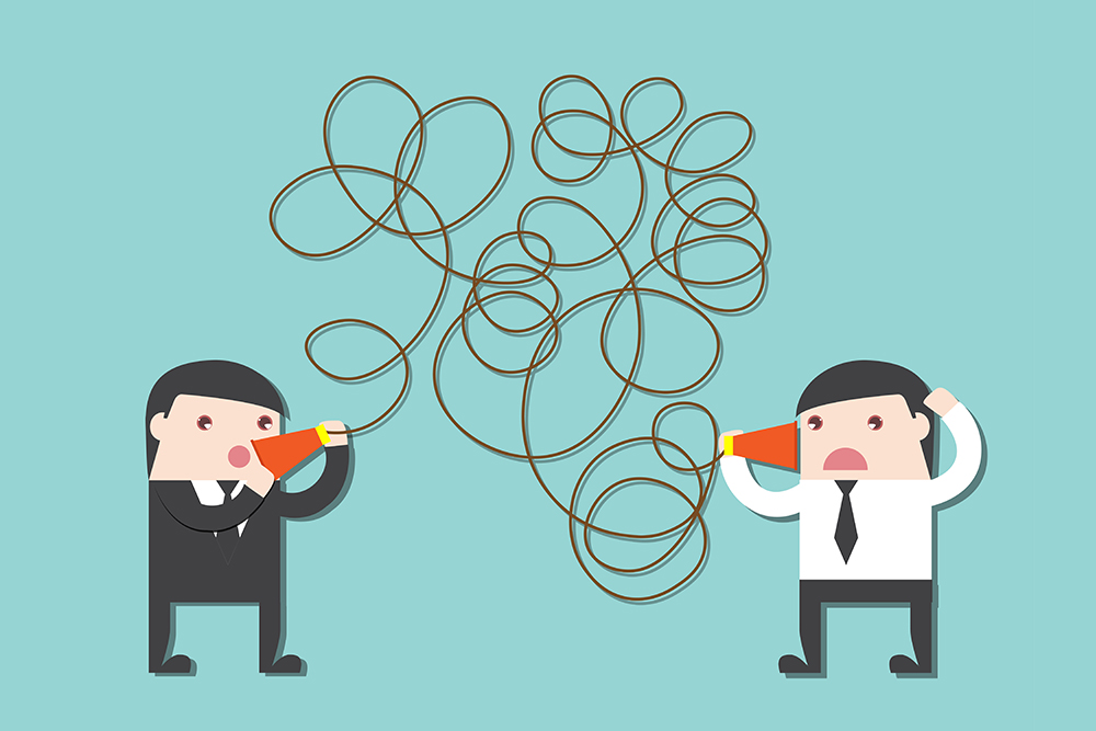 What's Breaking Communication in Your Workplace?
