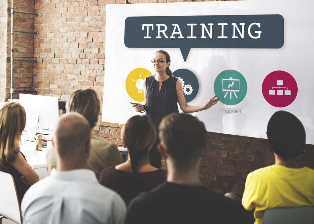 training best practices