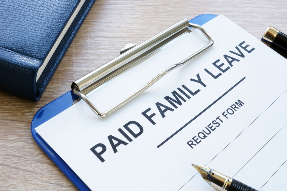 Compromise Bill Bringing Paid Family Leave to Oregon