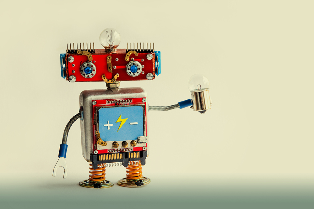 When it Comes to AI, Most U.S. Employees Think It'll Look More Like WALL-E than Skynet