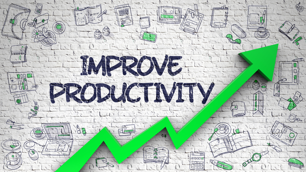 Image result for Improving employee productivity in the workplace