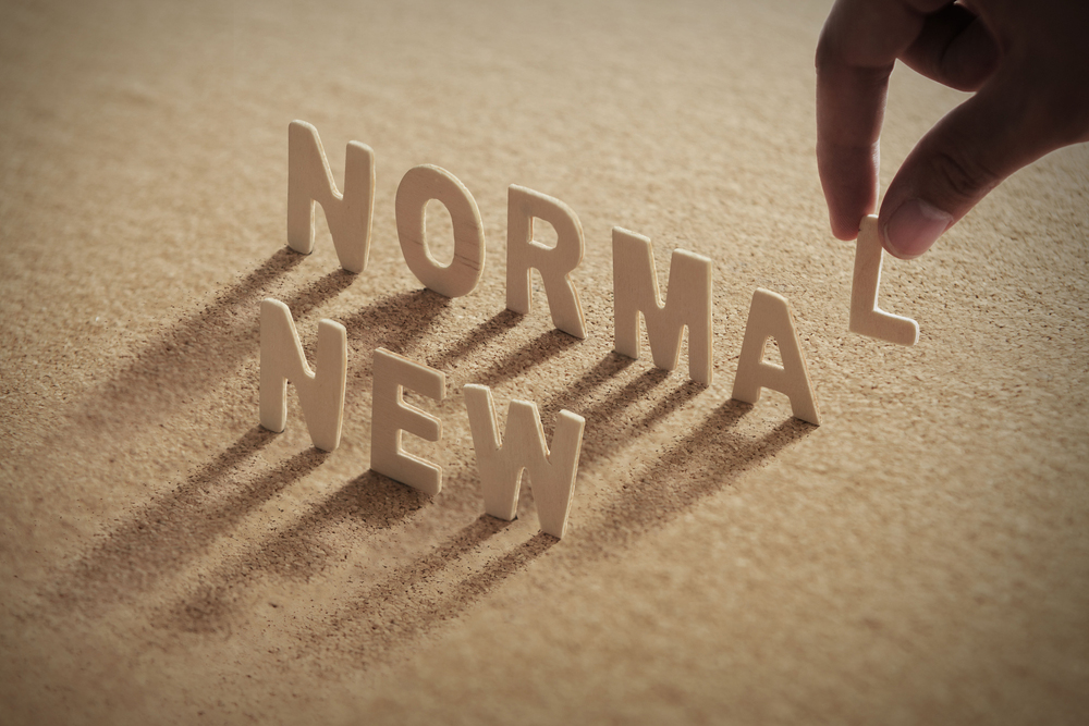 3 Ways Hr Is Defining The New Normal Hr Daily Advisor
