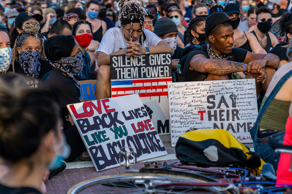 Guidance for Employers Responding to Racial Unrest
