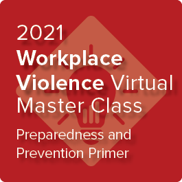 Workplace Violence Virtual Master Class