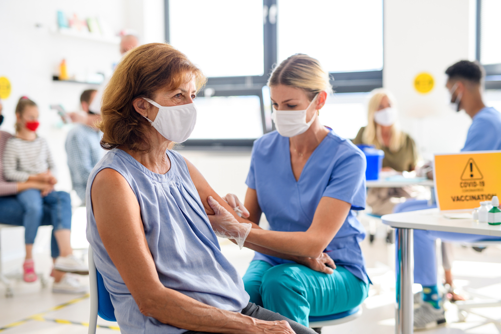 Answers to 13 Common Questions About New Federal Vaccine Testing Mandates