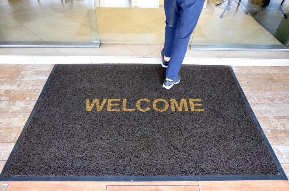 To Succeed with WellBeing Make Sure All Feel Welcome