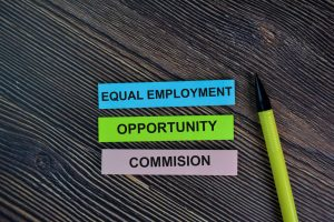 EEOC charges