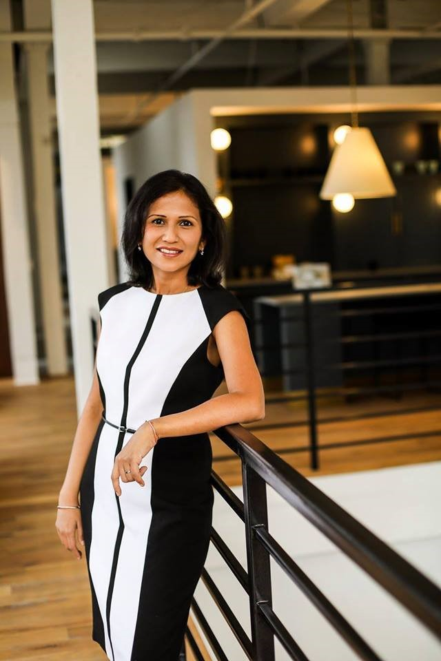 Faces of HR: Gia Ganesh Talks the Importance of Transcending Stereotypes and Small Ripples Making Big Waves