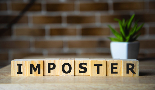 Imposter Syndrome Impacts Leaders Too: Here's How to Use Imposter Syndrome to Bring You and Your Employees Closer
