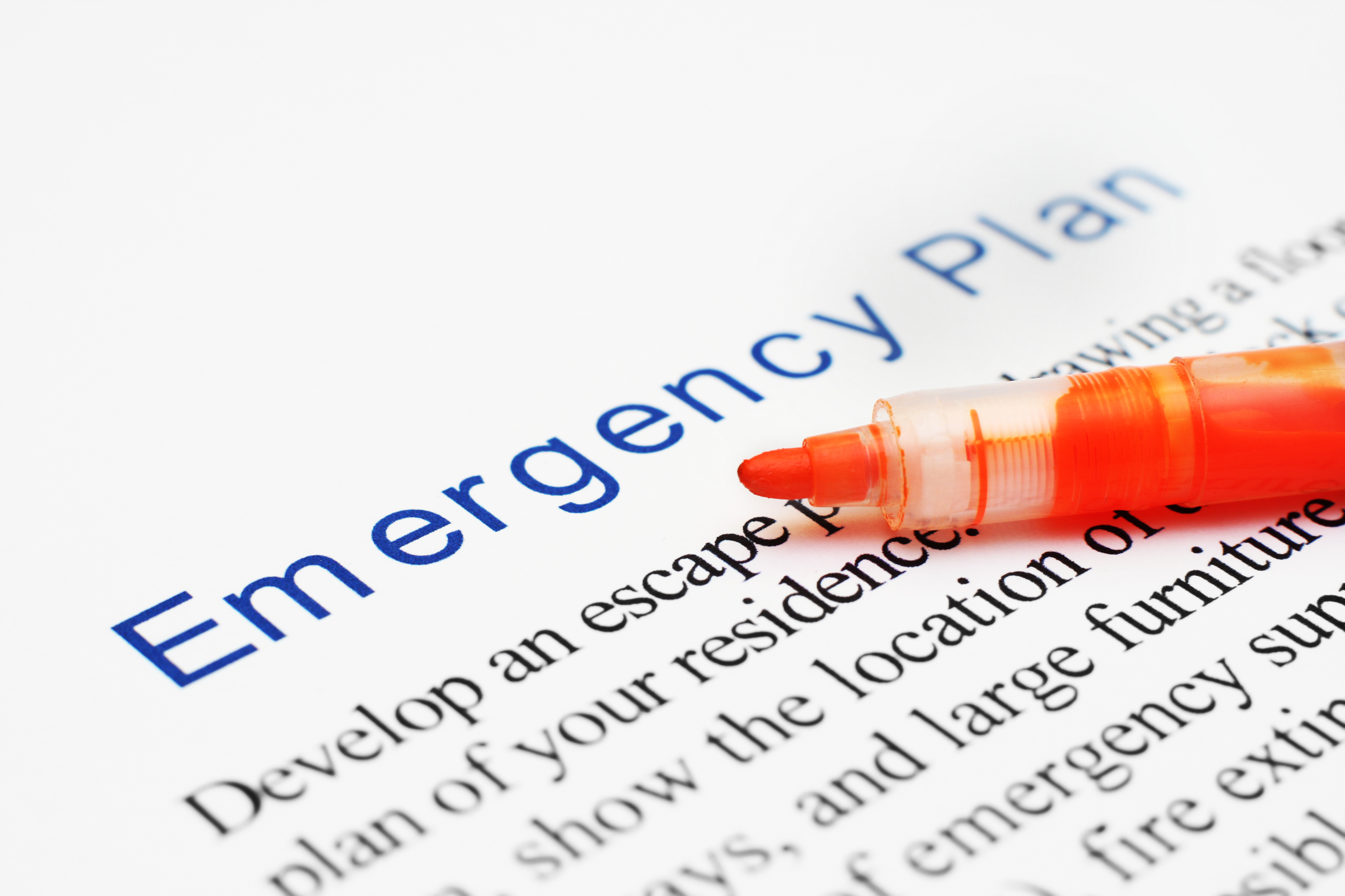 Do Your People Know The Five Levels Of Hazwoper Emergency
