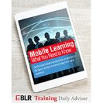 Mobile Learning Report