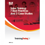 Sales Training Report