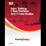 Sales Training Report