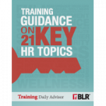 Training HR Report