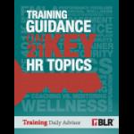 Training HR Report