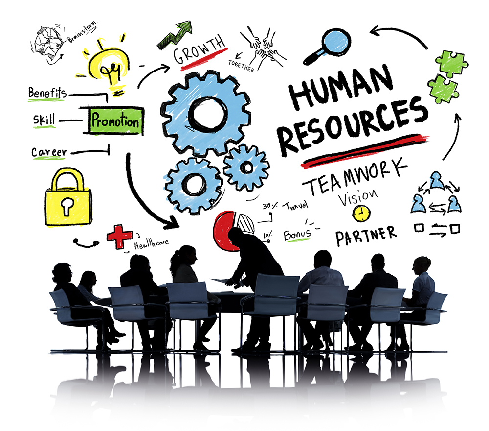 Technology Management Image: Avoid Making These 8 Common Human Resources Mistakes