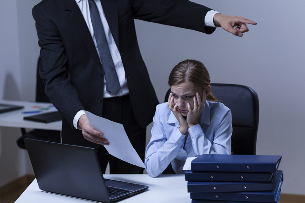 10 commandments employee discipline dismissal An employer may end their employee's employment via a 'dismissal' eg for misconduct or redundancy, but a proper process must always be followed there are several ways in which employment relationships may be ended, such as resignation, retirement, dismissal or redundancy.