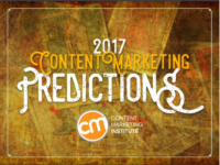 content marketing predictions