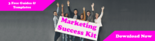 marketing success kit