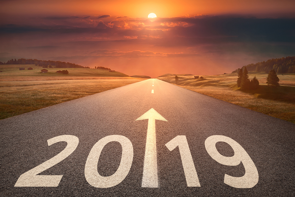 2019 Trends: What to Expect in the Year Ahead - Recruiting